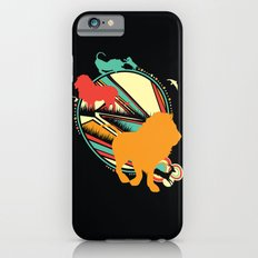King of the Jungle iPhone 6 Slim Case