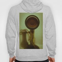 Can You Hear Me Now? Hoody