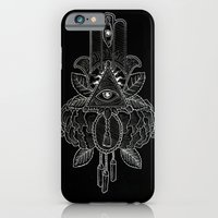 iPhone & iPod Case featuring Psalms and Mischief by JAGraphic
