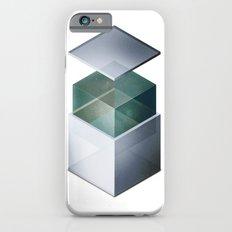 Sinatra Empty Slim Case iPhone 6s