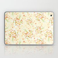 vintage 10 Laptop & iPad Skin