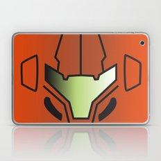 Metroid Samus Laptop & iPad Skin
