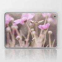 Chasing Butterflies Laptop & iPad Skin