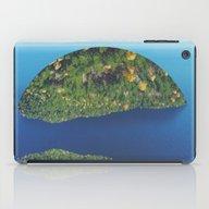 Imaginary Island iPad Case
