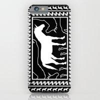 Unicorns N10 iPhone 6 Slim Case