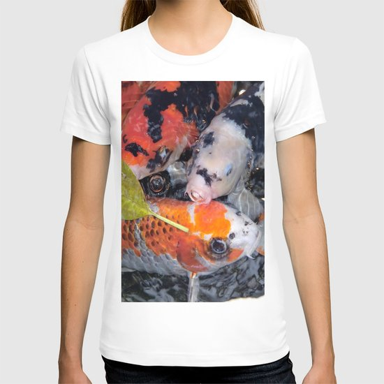 Koi Eyed T-shirt