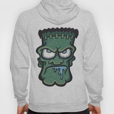TURN THE CRANK, IT'S TIME FOR FRANK! Hoody