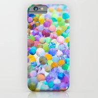 iPhone & iPod Case featuring ball,ball,ball 03 by noirblanc777