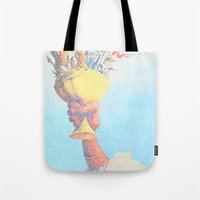 Monty Python & The Holy Grail. The Script Print! Tote Bag