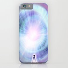 The Search of Light iPhone 6 Slim Case