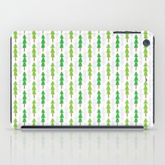 Forest Trees iPad Case