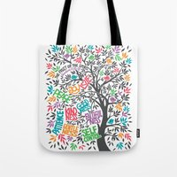 The Fruit Of The Spirit (II) Tote Bag