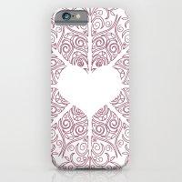 Love Lace iPhone 6 Slim Case