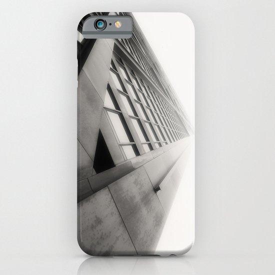 Building Fade iPhone & iPod Case