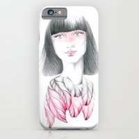 iPhone & iPod Case featuring Selina by youdesignme