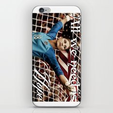 All we need is Hope (Solo). iPhone & iPod Skin
