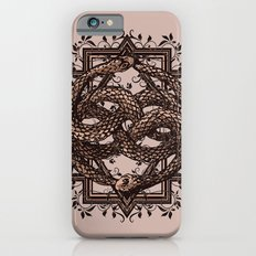 Life Is A NeverEnding Story iPhone 6s Slim Case