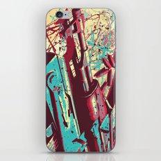 AK 47  iPhone & iPod Skin