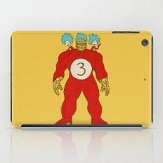 3 Things iPad Case