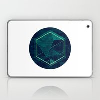 Thinking Of A Foreign Gi… Laptop & iPad Skin
