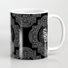 Society6  Mug