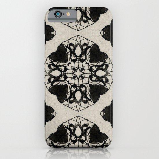 L'amoureuse iPhone & iPod Case
