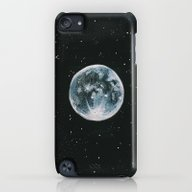 Moon iPod touch Slim Case