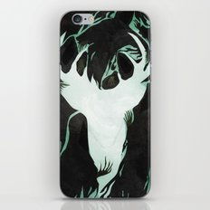 Patronus iPhone & iPod Skin
