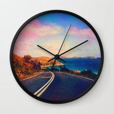 Hang It Up. Wall Clock