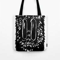 DOG CAN Tote Bag