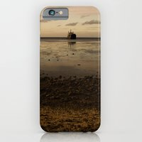 iPhone & iPod Case featuring Tropic Rust by Joey Bania