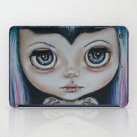 Baby Vamp iPad Case