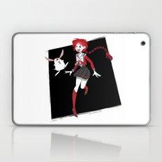 Hikaru Laptop & iPad Skin
