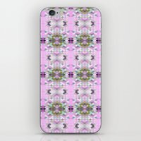 Ethnic Clouds iPhone & iPod Skin