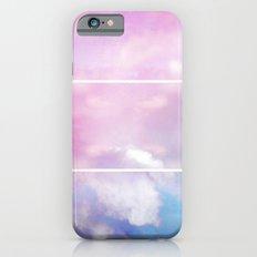 Pastel Sky II iPhone 6 Slim Case