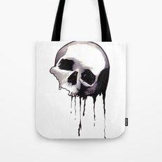 Bones VIII Tote Bag