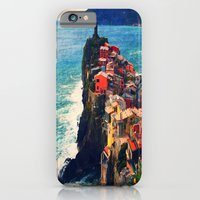 Cliff Living iPhone 6 Slim Case