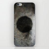 Ubiquity iPhone & iPod Skin