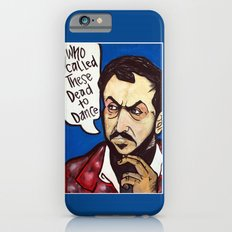 Kubrick Slim Case iPhone 6s