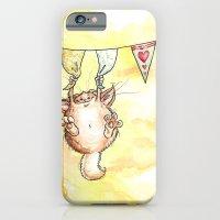 Happy Monster iPhone 6 Slim Case