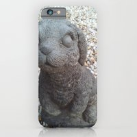 Beware of Bunny iPhone 6 Slim Case