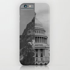 two sides of the same coin iPhone 6s Slim Case
