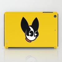Dogbot iPad Case