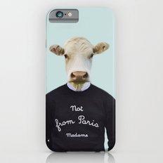 Polaroid N°21 Slim Case iPhone 6s