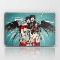 Nymph II: Exclusive Laptop & iPad Skin