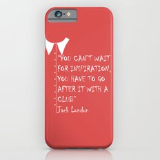 QUOTE-2 iPhone 6 Slim Case
