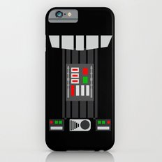 CLASSIC RETRO DART VADER iPhone 6 Slim Case