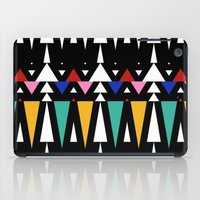 Tribal Fun 2 iPad Case