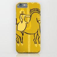 Reine Carrousel iPhone 6 Slim Case