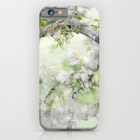 iPhone & iPod Case featuring Cherry Blossom Tree by Heidi Fairwood